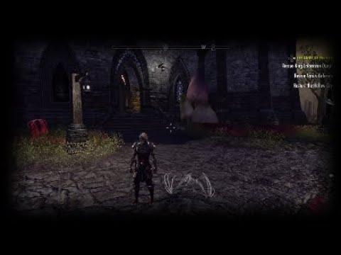TESO ГДЕ ДЕЙЛИКИ!(Мини гайд) Ивент Morrowind и бесплатная подписка ESO