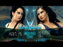 мэй-классик-18   Кейтлин против Кавиты Деви