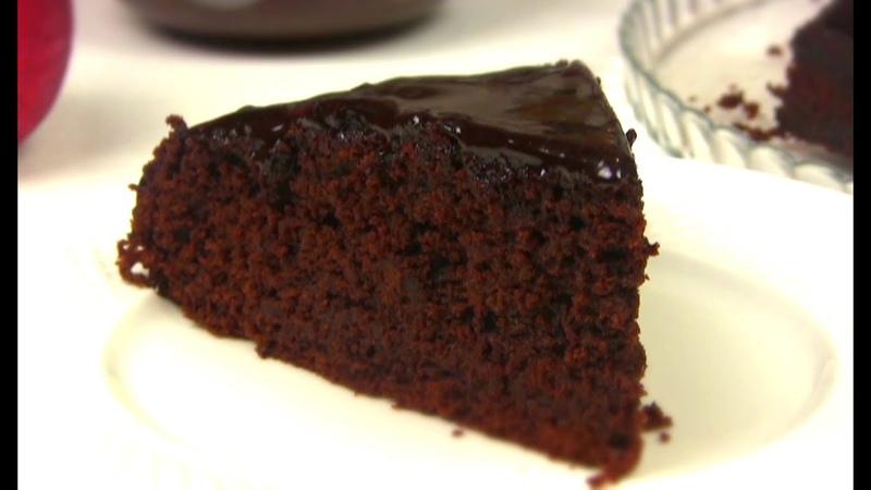 Пирог Свекла В ШОКОЛАДЕ/Мега Шоколадный торт