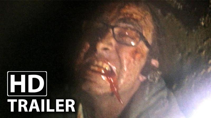 The Borderlands - Trailer (German   Deutsch)   Found Footage Horror