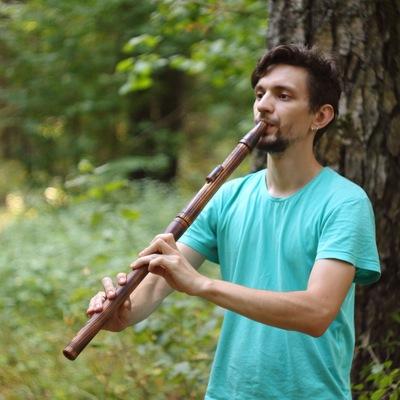 Павел Мирра
