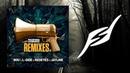 Saxxon - Weapons (Bou Remix)