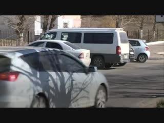 Рейд ОНФ выявил нарушения в пешеходных переходах близ школ Улан-Удэ