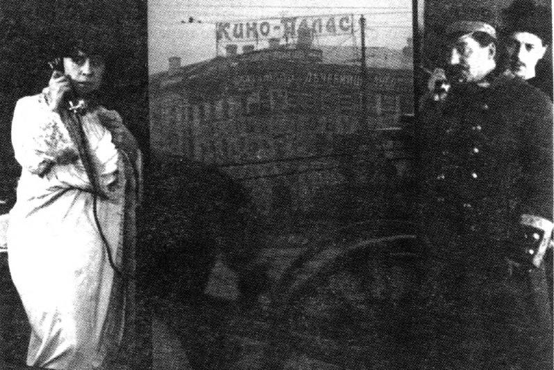 Либретто русских фильмов 1908–1917 гг. выложены в Сеть
