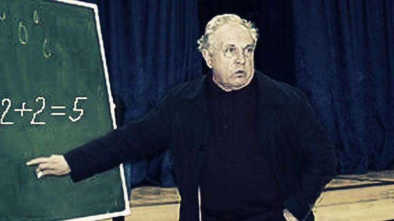 Либиральные демоны Щедровицкий и др - Академик Зазнобин В М 2017 HD p25
