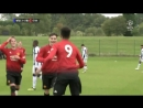 WBA 3 - 4 Manchester United U18 Mason Greenwood X2, Aliou Traore Brandon Williams MUFC -