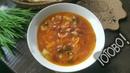 Когда некогда готовить Простой и вкусный Суп из фасоли за 20 мин