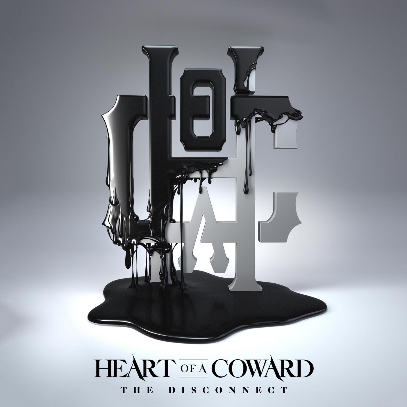 Heart of a Coward - Ritual [Single] (2019)