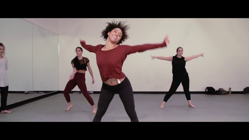 ROBYN - Between the Lines | Lucas Parada Choreography