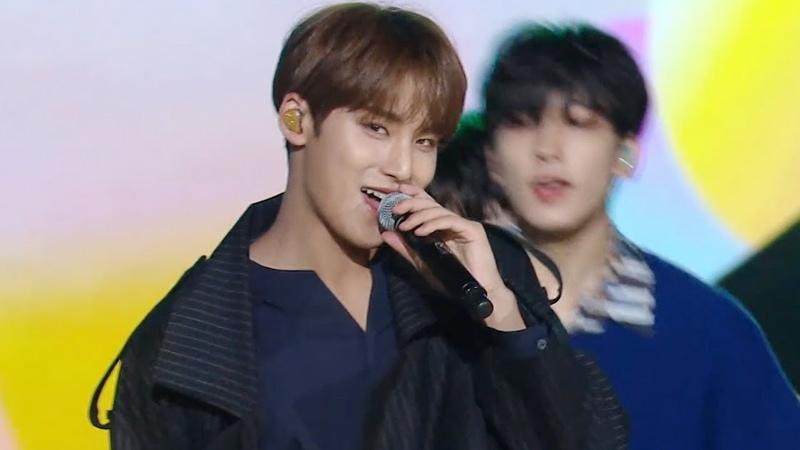 SEVENTEEN - Clap Oh My!ㅣ세븐틴 - 박수 어쩌나 [SBS Super Concert in Suwon Ep 2]