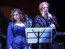 Айрэ Саруман - Два дракона (концерт 13.12.2014 в Mezzo Forte club)