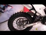 2018 KTM 250 XC-W TPI - Walkaround - 2018 Toronto Motorcycle Show