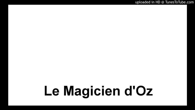 Le Magicien d'Oz - Bibliothèque de l'Aventure