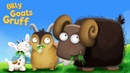 Billy Goats Gruff Storybook | Bedtime Stories for Children | Preschool Education