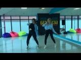 Choreo Box | Dancehall Choreo | Юлия Панищева & Лилия Чишко