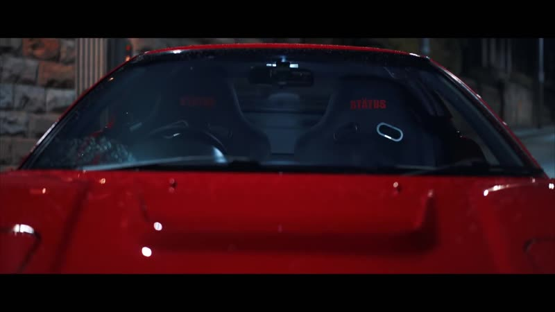 Прототип Honda NSX