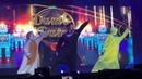 Monsta X Me Gustas Tu Dumb Dumb Cheer Up fancam @ 161127 Monsta X Fanmeeting in Manila