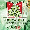9th Moscow Open Feis WIDA