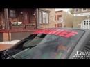 Supercharged BMW M3 E93, Murder Inc.mp4