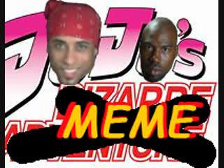 Jojo op 3 meme mp.4