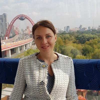 Ксения Данилова