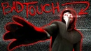 BAD TOUCH BAD TOUCH SCP Containment Breach 58