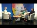 Детский фестиваль ЛИК :Анна Моденова и Екатерина  Варкан