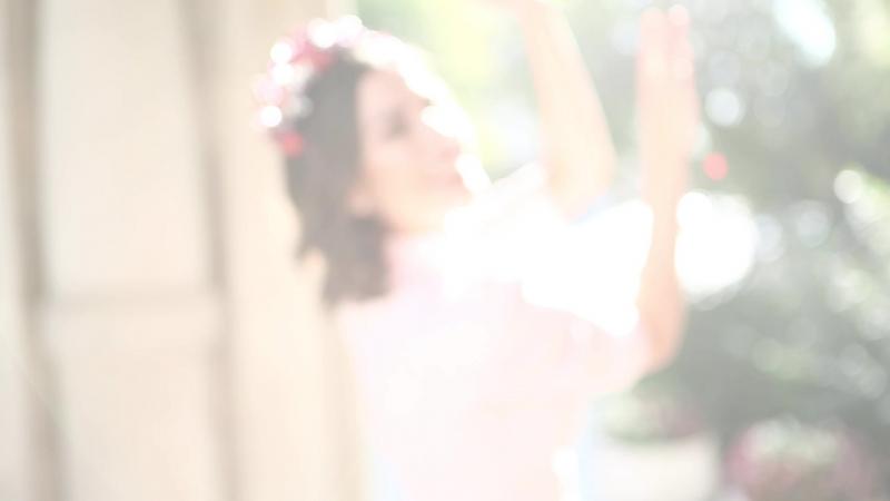 Wedding vid - Bride's Morning