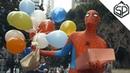 Человек-паук День торта Фан-фильм