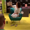 Evangeline Lilly Actress on Instagram I love the way she reads her book out loud🙌🏼 Evangeline reading her book to the children at @chaptersindi