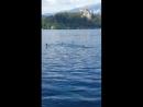 Озеро Блед. Словения 2018