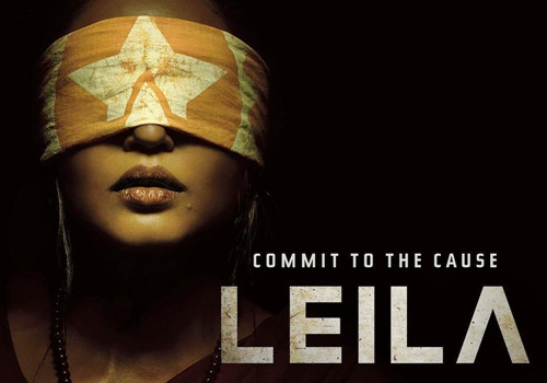 Leila Full Season 1 Hindi Torrent Torrent