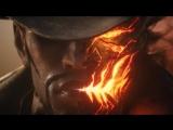 Трейлер ковбойских образов – игра League of Legends