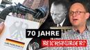 70 Jahre Grundgesetz K EIN Grund zur Freude Georg Wagner im Gespräch