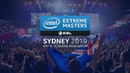 The 1 fan event returns: IEM Sydney 2019