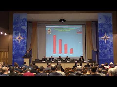 В Главном управлении прошло публичное обсуждение правоприменительной практики