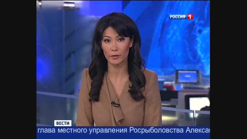 Вести (Россия 1, 18.02.2013) Выпуск в 11:00
