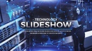 Technology Slideshow (After Effects Template)