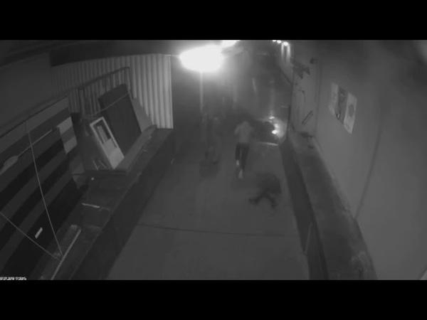 Polizei Bremen veröffentlicht Video des Magnitz-Anschlags
