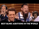 The Voice TOP-10 AMAZING BEST Blind Auditions of all Times In the World Part 1