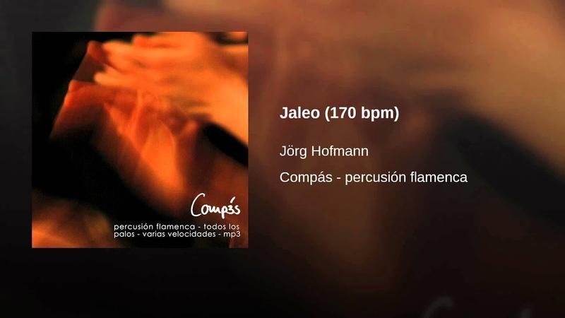Jaleo (170 bpm)