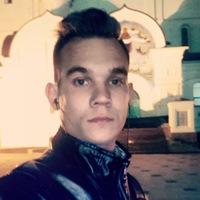 Анкета Илья Савельев
