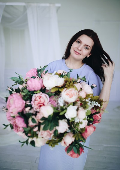 Анна Корженкова