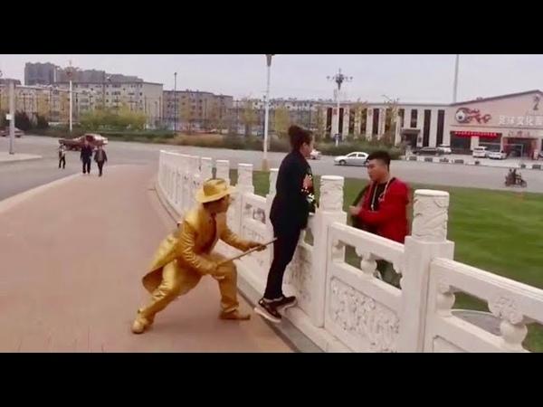 Cười rách cả lưỡi🤪P116 - Funny moments 2018 【watching laughing torn tongue】
