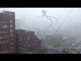 Шок! Инопланетяне в Новосибирске