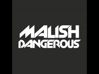 Dj Malish Dangerous - SFERA CLUB-