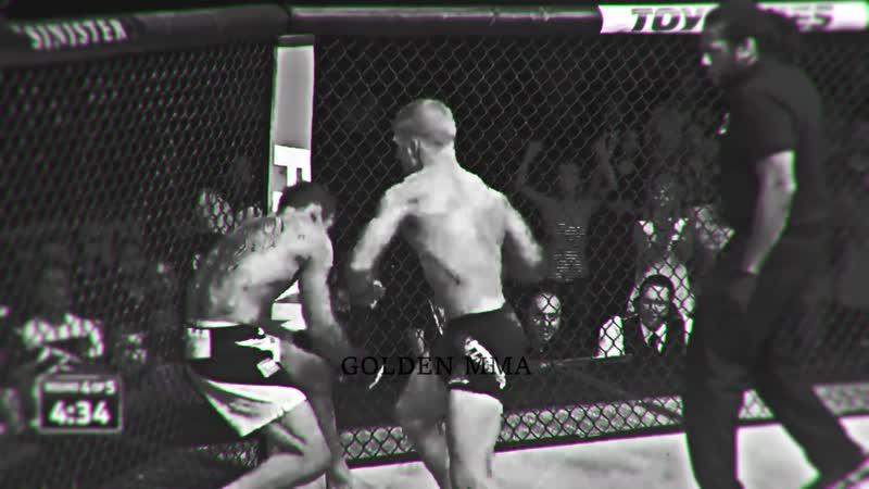 Golden MMA Vine 4