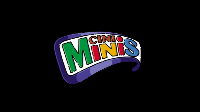 Cini Minis Animation