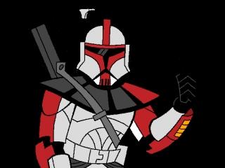Трейлер сервера Republic Army Clone Wars Role Play