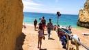 Benagil Beach Algarve